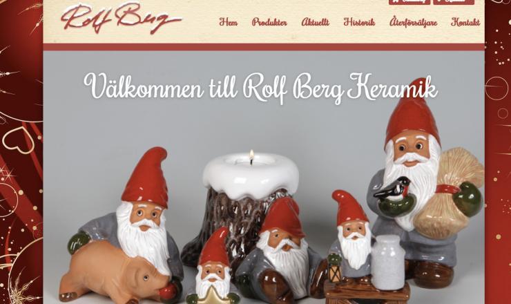 Rolf Berg